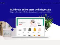Citymapia Store