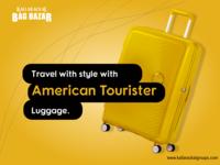 American Touruster