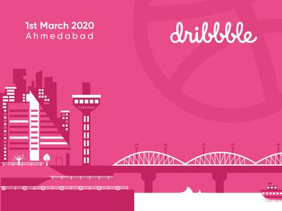 Dribbble Ahmedabad Meetup