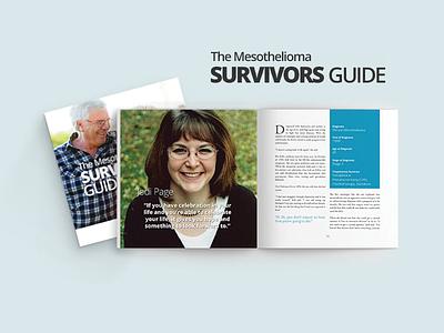 Mesothelioma Survivors Guide guide book print