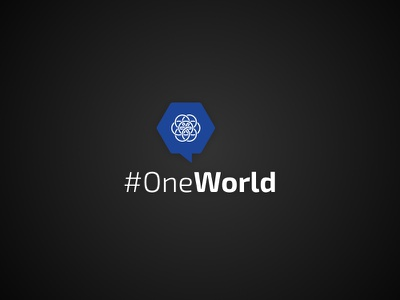 #OneWorld - Campaign for Social Good flag of the planet earth planet earth freebie social good youtube video campaign