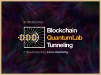 Blockchain Quantumlab Tunneling