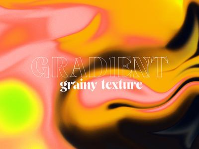 GRADIENT TEXTURES aesthetic popular trend liquify texture grain grainy gradient texture gradient photoshop cc adobe photoshop adobe illustrator adobe illustrator