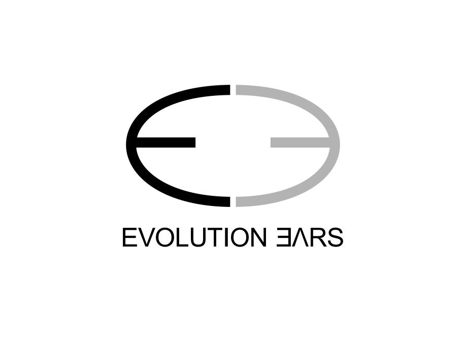 Evolution Ears 1 logotype design logotype branding design brand logo
