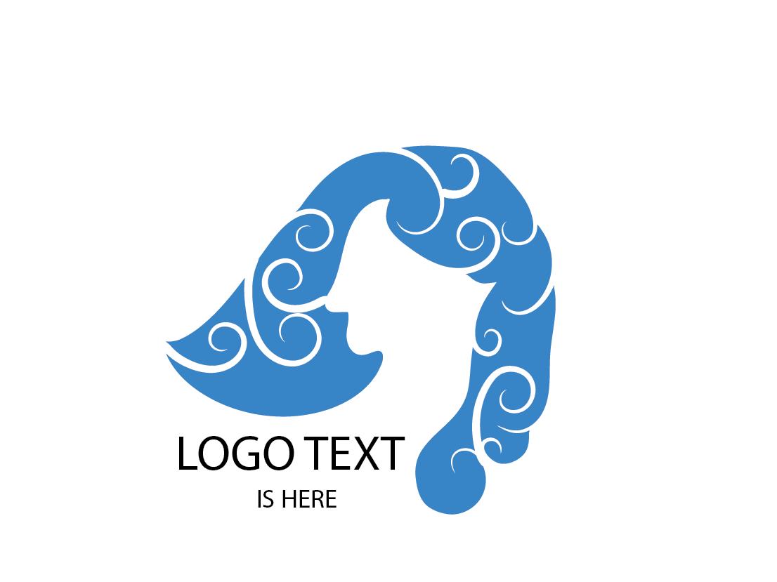 woman logo woman logo pictorial mark logo mark logo design concept logo design logotype logo