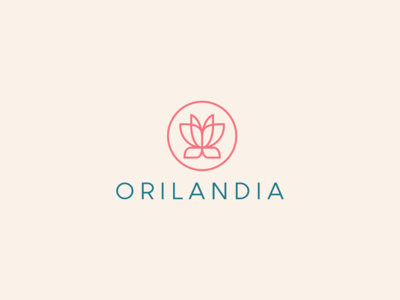 Orilandia approved logo