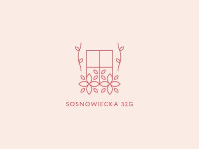 Sosnowiecka 32G lifestyle blog final logo