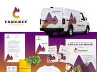 Cabouroc Branding