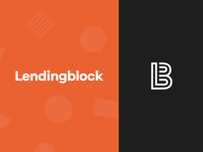 Lendingblock Branding