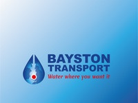 Bayston transport logo idea