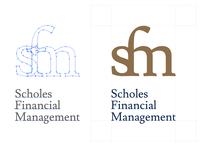 Scholes Financial Management | Branding | Logo Design | Concept