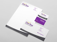 One Stop Business Finance | Stationery | Print