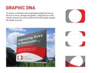 Club Doncaster | Branding | Logo Design | Concept