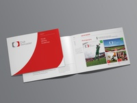 Club Doncaster | Visual Identity Guidelines