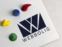 Webolig Logo