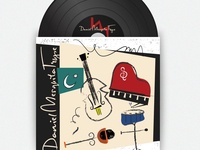 Jazz Band Cover Art