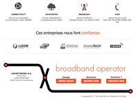 Footer - Luxnetwork broadband operator