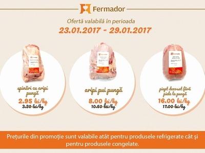 Oferta Catalog Facebook - 1