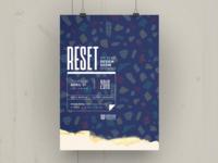 Reset - Design Show
