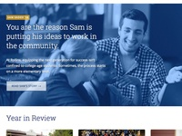 Rollins College Impact Report
