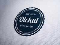 Olckul logo