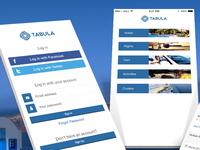 Travel App - IOS Platform Experience
