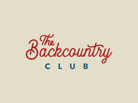 The Backcountry Club