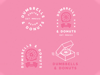 Dumbbells & Donuts