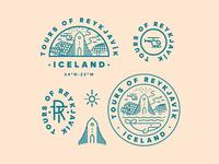 Tours of Reykjavik