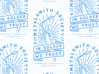In solder we trust