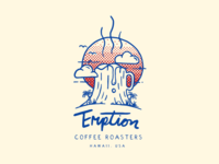 Eruption Coffee Roasters