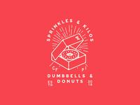 Dumbbells & Donuts