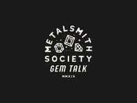 Metalsmith Society Gem Talk