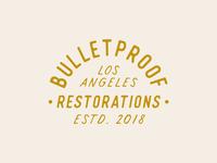 Bulletproof Restorations