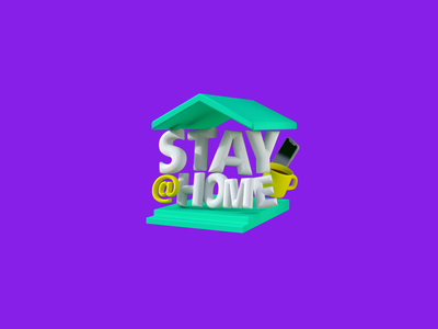 STAY @ HOME