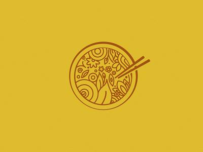 Logo for Restaurant food restaurant logo