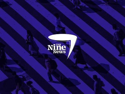 News Logo concept