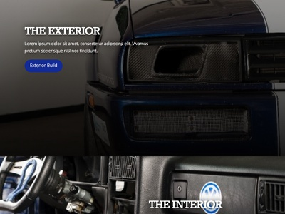 Getting To The Track Screen 2 wip website vw track racing corrado cars