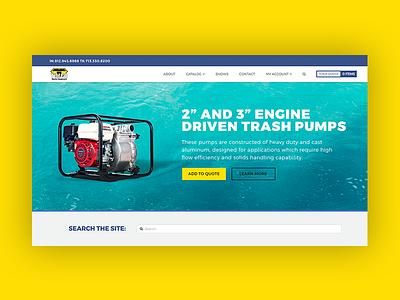 Shaping up FINALLY!! power honda product hero design web