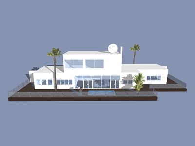 Bojack's House
