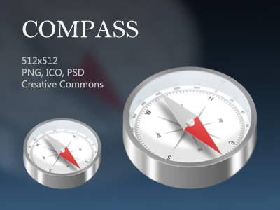 Compass compass icon png