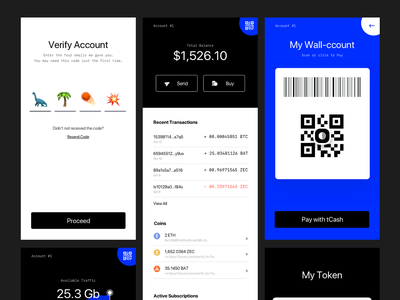 Anonymous wallet cryptocurrency anonymity anonymous wallet crypto