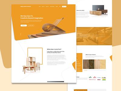 Plywood photoshop adobe xd icon logo ux flat illustration website minimal web ui design
