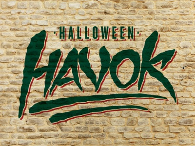 Halloween Havok