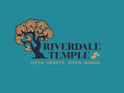 Riverdale Logo Exploration vector branding art orlando logo ledodesign design ledo highforge