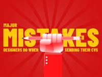 Major Mistakes