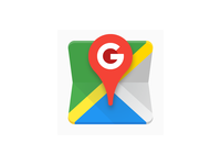 Alter Google Maps