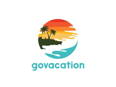 Govacation Logo Project [SOLD]