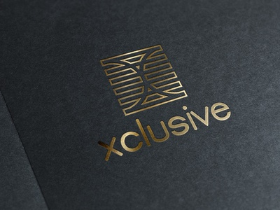 Exclusive Logo [SOLD]