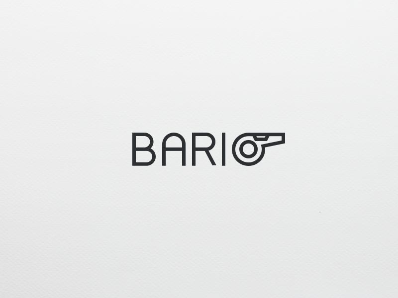 WIP Logo: in Need of Feedback branding ai logotype